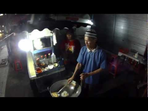 Indonesia, Bali, Kuta, best street food ever