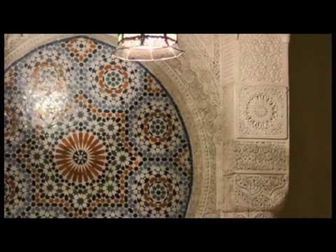 Marrakesh Restaurant - Morocco Pavilion - Epcot {Disney World, Orlando, FL}