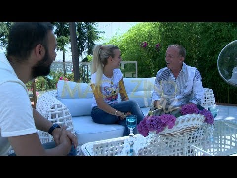 Magazin D Yaz - Kadınlar, Ali Ağaoğlu ile parası için mi birlikte oluyor?