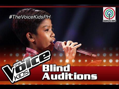 The Voice Kids Philippines 2016 Blind Auditions: Bukas Na Lang Kita Mamahalin by Alvin