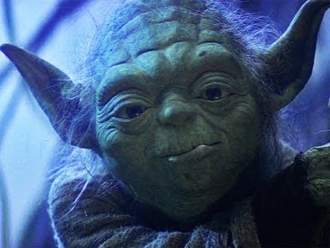 Yoda - Feel the Force (Yoda Remixed)