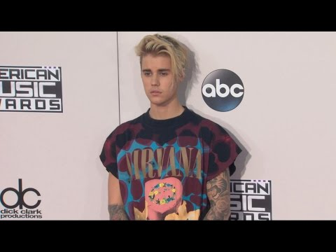 Justin Bieber Reveals New Song 'Cold Water'| ABC News
