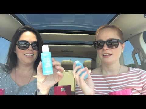 August QVC New Beauty Test Tube Unboxing!