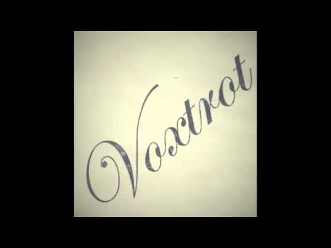 I Walk Away - Voxtrot