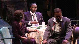 Actors Theatre First Look: August Wilson