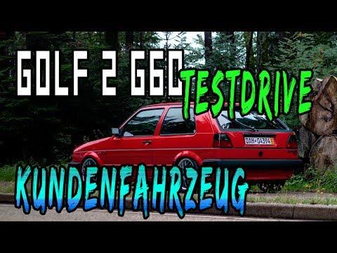 VW Golf 2 GTI G60 G-Lader   www.theibach-performance.de