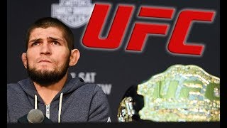 Khabib reveals offer to join WWE after Conor McGregor controversy as he calls out Brock Lesnar
