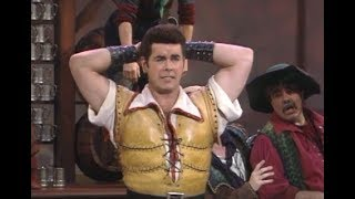 "Beauty And The Beast - ""Gaston"" (1995) - MDA Telethon"
