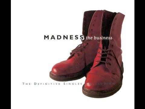 Madness - Terry Wogan Jingle