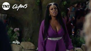 Claws: Escape - Season 1, Ep. 7 [INSIDE THE EPISODE] | TNT