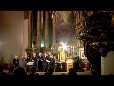 Michael Praetorius - Canticum trium puerorum