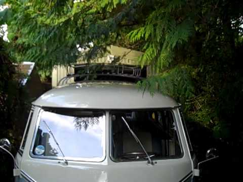 1964 VW Split Screen Camper - For Sale
