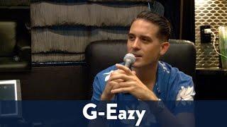 G-Eazy & Big Al Mack | KiddNation