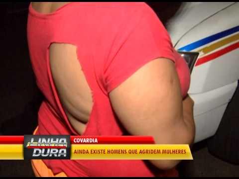 Jovem é preso suspeito de agredir a ex-companheira no distrito de Tapuirama