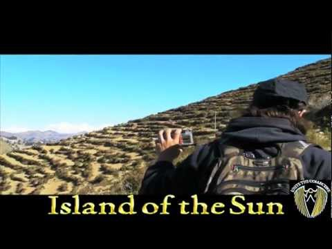 The Secrets of Lake Titicaca