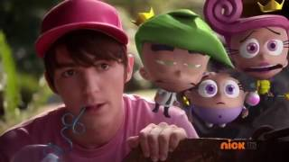 Fairly Odd Movie