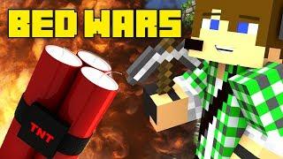 PERICOLO IMMINENTE!! - Minecraft Bedwars