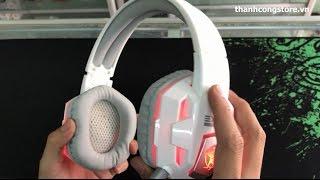 Headphone EXAVP EX500
