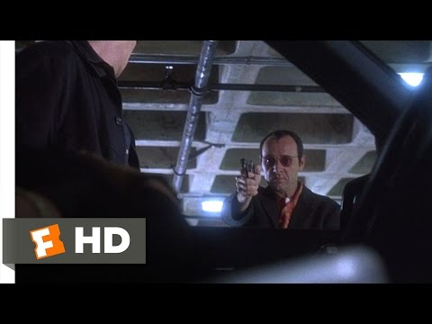 The Usual Suspects (5/10) Movie CLIP – Bad Day (1995) HD