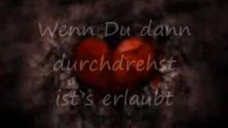 Watch Rosenstolz Wenn Du Jetzt Aufgibst video