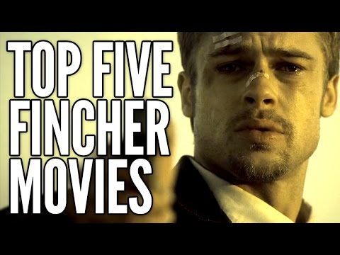 TOP 5 DAVID FINCHER MOVIES