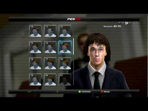 PES 2012 - Club Boss [HD]