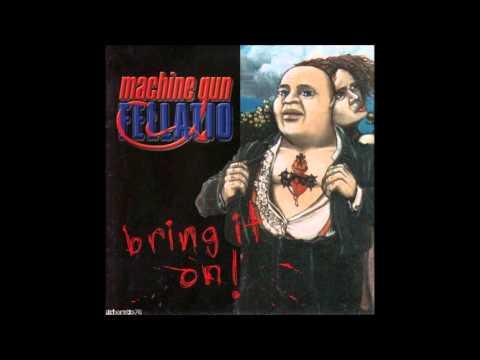 Machine Gun Fellatio - Drugsex