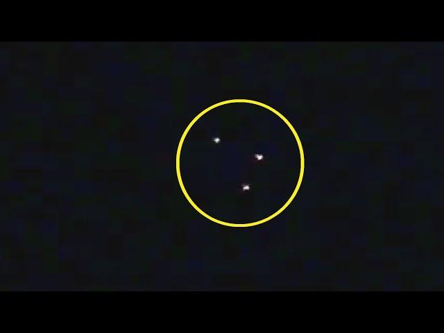 UFO Sighting over Kiev, Ukraine - FindingUFO