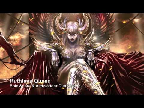 Epic Score - Ruthless Queen (Powerful Dark Choral Action)