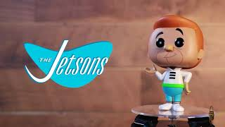 The Jetsons Pop! Unboxing