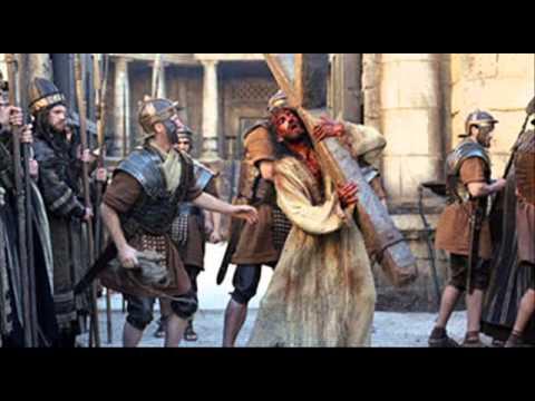 LE LLAMAN JESUS CANTO CATOLICO INTERPRETADO POR OCTAVIO MONZON