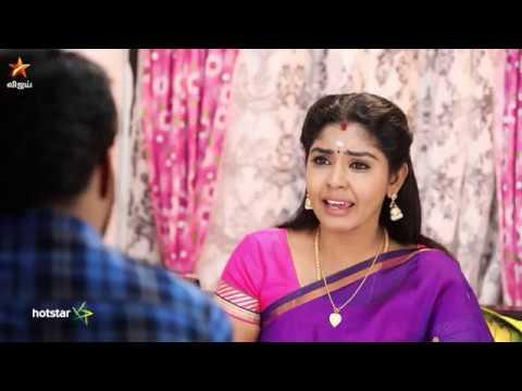 Pandian Stores Promo 21-02-2019  Vijay Tv Serial Promo Online