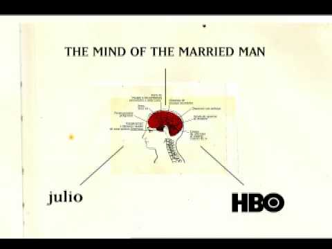 the mind of a married man