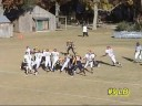 Anthony Lucas 2008 Season Football Highlights LB / DE / TE