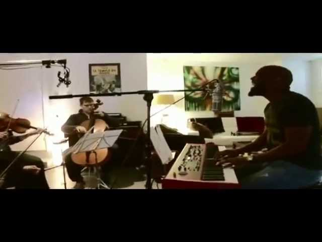Glen Scott - Life Is No Rehearsal