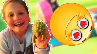 Dani & Rebeca #Kids #Toys from Goldfish Video for #Children