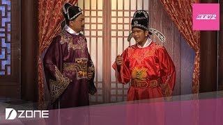 HTV2 - KỲ ÁN ĐÔNG TÂY KIM CỔ - VŨ NỮ TRONG MIẾU HOANG