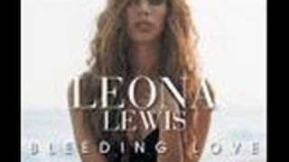 Watch Leona Lewis Forgiveness video