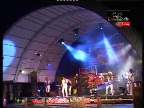 Flashback Wennappuwa 2011