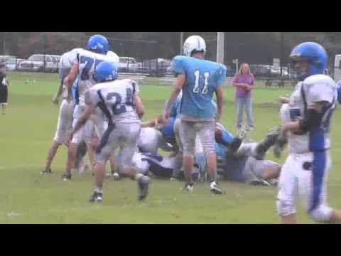 Appling Christian Academy Football 2011