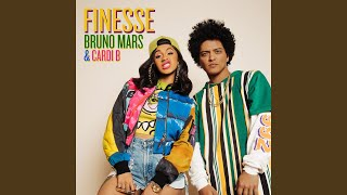 Download Lagu Finesse (Remix) (feat. Cardi B) Gratis STAFABAND