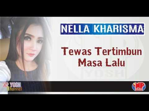 TEWAS TERTIMBUN MASA LALU (cover NDX AKA) - NELLA KHARISMA