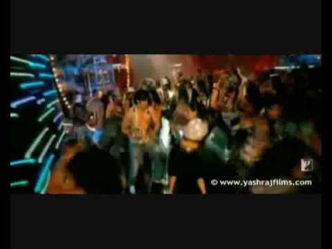 Bhangra Bistar - Rani&shahid -Dil Bole Hadippa 2009( new mix )