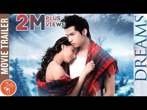 DREAMS Nepali Movie Official Trailer Ft. Anmol K.C, Samragyee Rajya Laxmi Shah, Bhuwan K.C 2016 4K