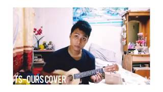 Ours-Taylor Swift Cover_Nathan Cruz