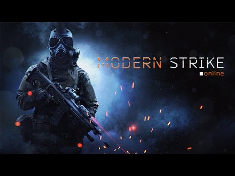 Modern strike online - Android Gameplay