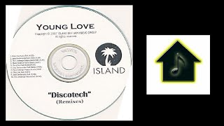 Watch Young Love Discotech video