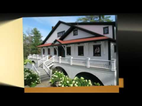 Luxury Home in RANGELEY, ME