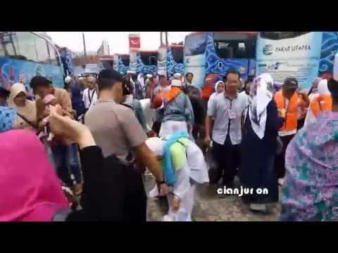 Youtube info haji cianjur
