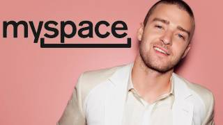 Justin Timberlake Unveils Myspace TV with Panasonic at CES 2012